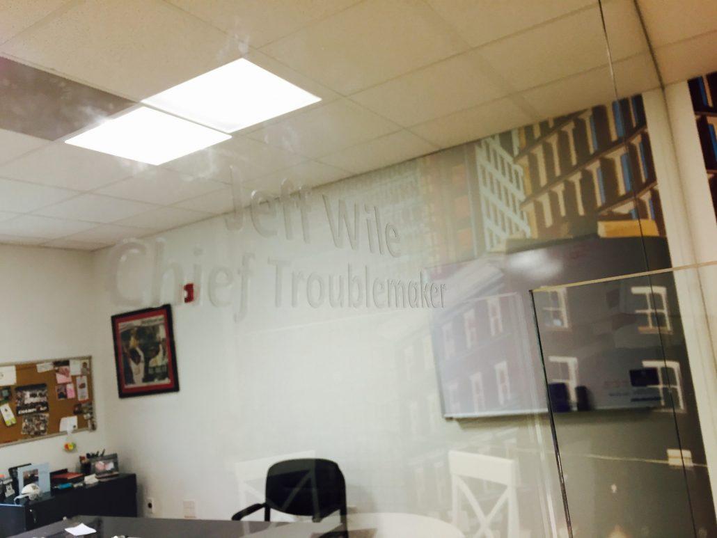 JW Office