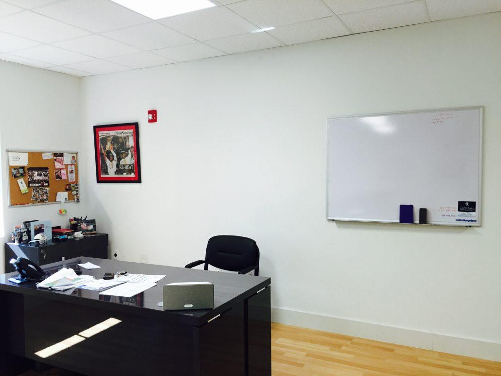 JW Office Desk