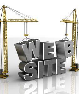 Building a Website Linen and Uniform Companies