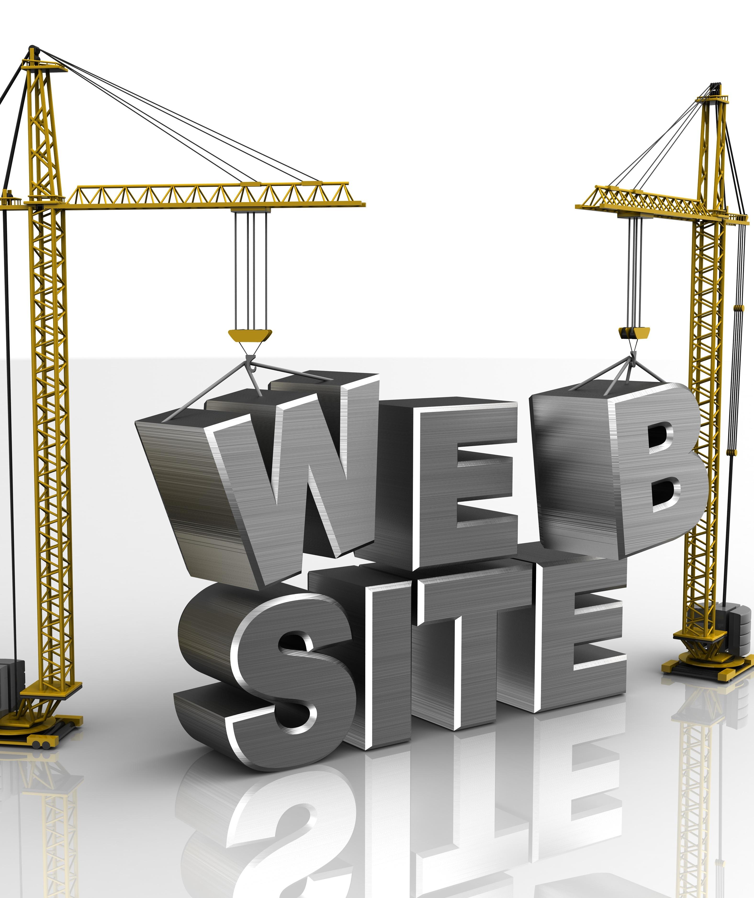 Building Websites Linen and Uniform Companies