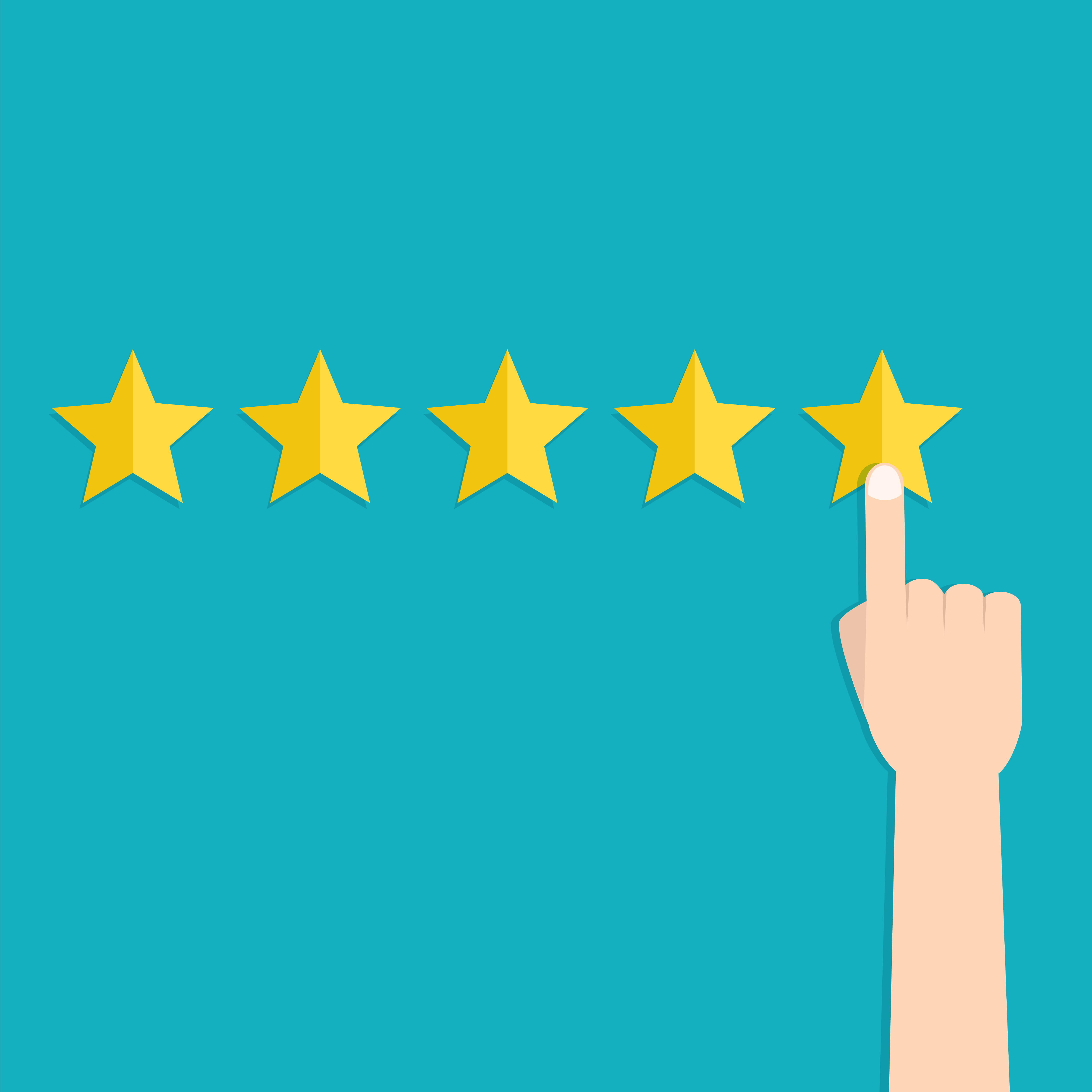 online review management