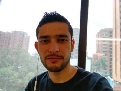 web developer daniel