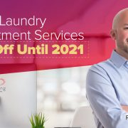 laundry recruitment services