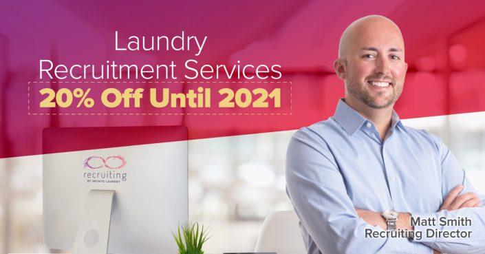 laundry recruitment services
